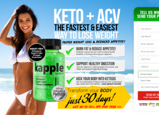 Kapple Nutrition Keto